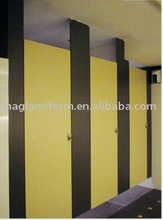 MAG (HPL) High Pressure Compact Laminate Standard Grade - Toilet Cubicle Partition