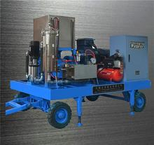 sewer and drain cleaning high pressure cleaner high pressure water jet machine for pipe cleaning