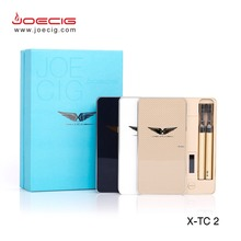 Electronic cigarette manufacturer china new products X-TC-2 vaporize pen Welcome sample