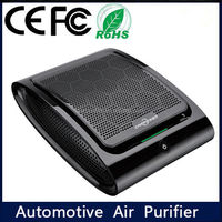 Smart design Vehicle Air purifier/Air cleaner/Air refresher