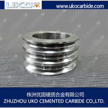 Cemented carbide wire straightening roller from alibaba china supplier