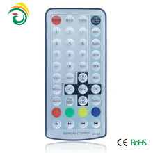 Hot selling dvd universal remote control codes