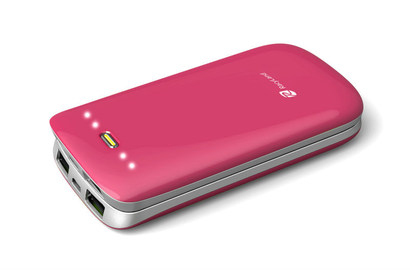 best power bank for ipad for xperia z I36h racyland