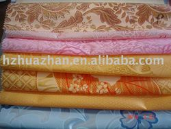 printing mattress ticking fabric