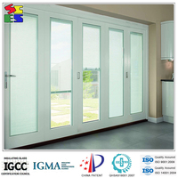 Latest fashion most popular design roller front door shades for office