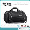 solar promotion polyester custom made travel bag