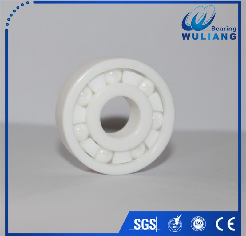 China bearing factory top quality full ceramic bearing 605 for mountain bikes