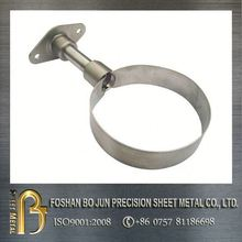 zinc plated oem hanging pipe clamp