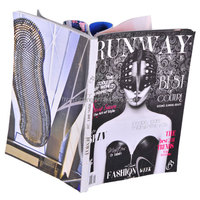 Wholesales Offset Printing Fashion Magazines High
