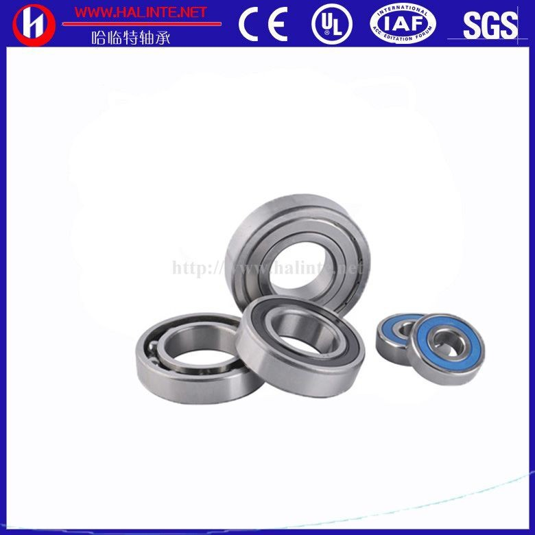 Long life stainless 1.5 inch steel deep groove ball bearing 690 2rs