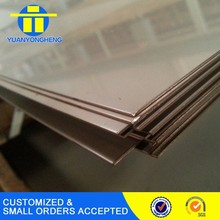Grade 316l high quality stainless steel sheet prices