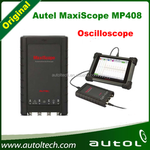 Original Autel MaxiScope MP408 4 Channel Automotive Oscilloscope Basic Kit Works with Maxisys Tool Or Tablet PC MaxiScope MP408