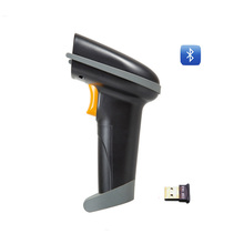 Similar CT10 dual mode 10 m Distance Compatible Wireless Bluetooth Barcode Reader for Ipad, Iphone, Android, Tablet Pc