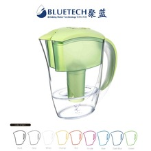 Factory supply directly! Best quality cheapest Wholesales 3.5L portable drinking water filter jug in fridge