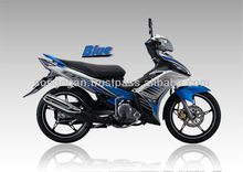 Exciter R 135cc Motorcycle model 2013 NEW