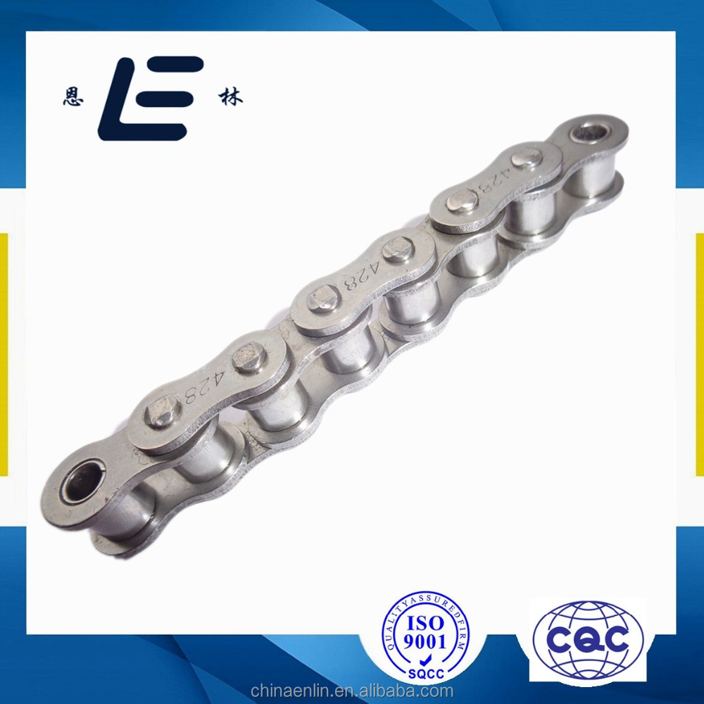 hot sale universal 428 motorcycle chain
