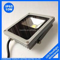 high lumen ip65 outdoor led slim flood light 10w with 12 volt