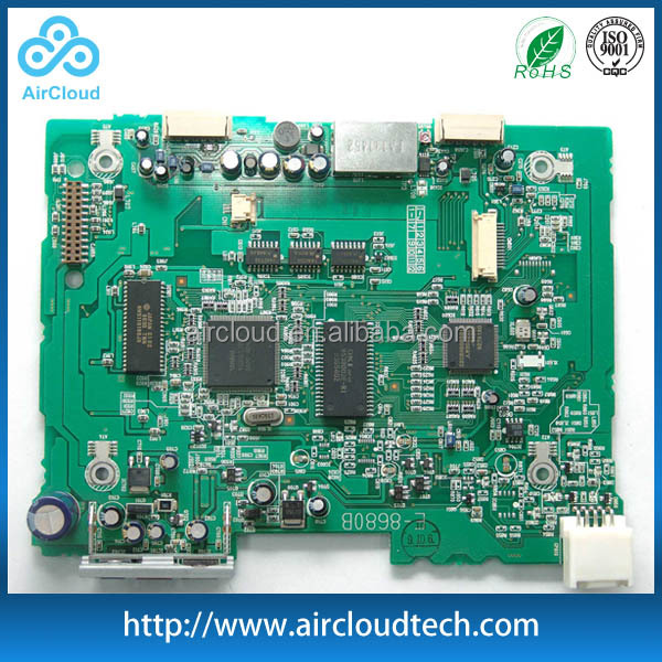 PCB Assembly manufacturer supply mc pcba