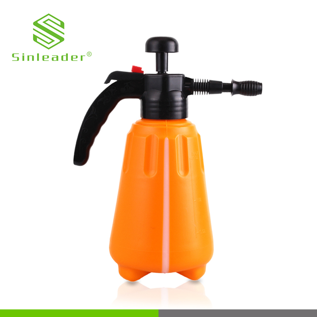 China airless fog spray machine mini power manual agricultural 1.5 5 liter pressure long-distance sprayer