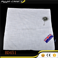 High Quality Handkerchiefs For Men