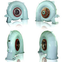 Factory Price Hydro Power Plant Micro Hydro Turbines for Sale Water Turbine
