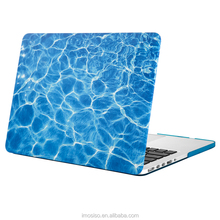 NEW 13 inch hard case mosiso water printing hard shell case cover for Macbook Air/Retina