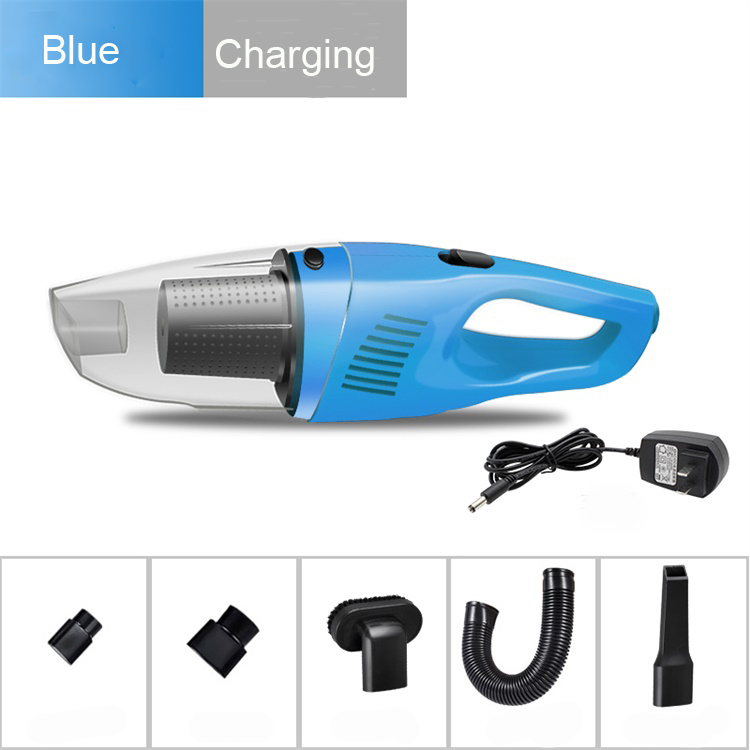 New Mini 120W Car Vacuum Cleaner Hand Held Car Vanuum Cleaner