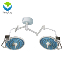 Good new products excellent cold light effect surgical head led emergency light