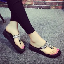 zm22315a new fashion ladies slippers modern women platform slippers sandals