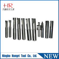 High quality diamond pcd end mill cutter