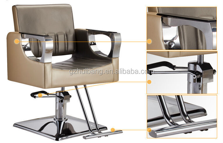 Salon furniture used cheap barber chair for sale in china hb a137 buy used cheap barber chair - Used salon furniture for sale ...