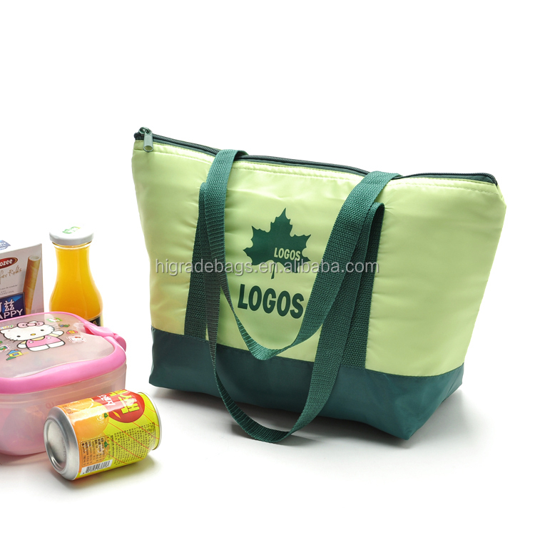 2017 cheap cooler bag , cooler tote bag traveling insulated