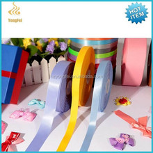Wholesale Polyester Satin Gift Packing Ribbon Bows