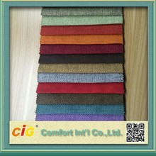 Various Types of Furniture Upholstery Sofa Fabrics Material