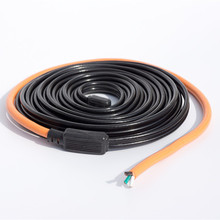 Electric heat trace cable& pvc pipe heating cable