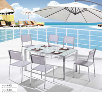 Big lots used outdoor patio dining table sets furniture