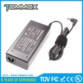 High quality laptop AC adapter for Sony 19.5V 4.7A 90W 6.5*4.4 with pin L tip