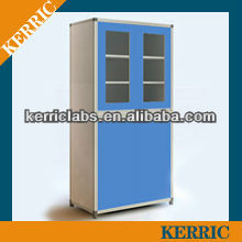 medical storage cabinet, laboratory used chemical full steel/ aluminium wood storage cabinet of lab furniture