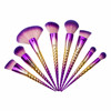 Hot sale makeup brush with and cosmetic High quantity.