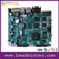 Tablet PC motherboard/PCBA, PCB Assembly service