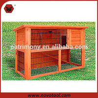 rabbit transport cage