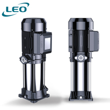 LEO 3Kw 4Hp Electric Water Vertical Multistage Centrifugal Pump