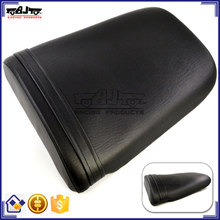 BJ-SC02-F5/03 For Honda CBR 600RR 1000RR Black Leather Rear Cover Seat Motorcycle Side Seat