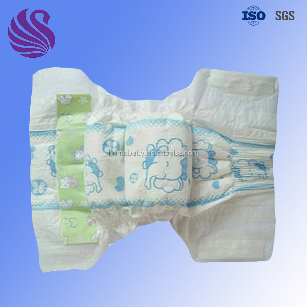 diaper for children dry first oem active baby nappies cotton diaper