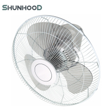 16'' (40cm) Plastic Electric Orbit Fan in Modern Design with Rotary Switch Control