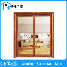 Superior quality patio screen door garage sliding door