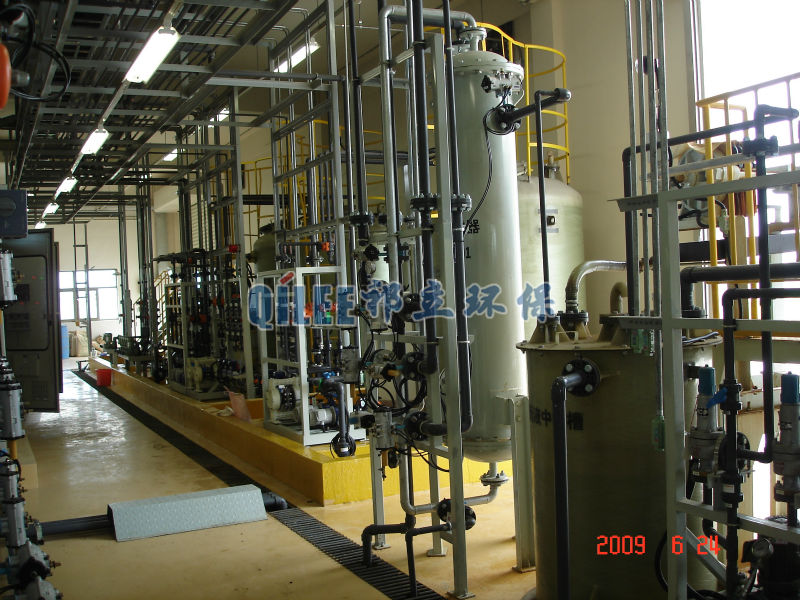 advanced boiler chemical feed automatic feeding system