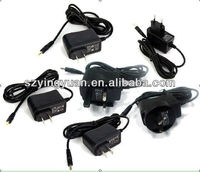 12v travel charger SAW-1200500