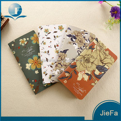 Wholesale Bulk Small Notebook With Kraft Inner Pages