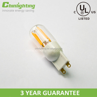 High quality led mini g9 led dimmable lamps